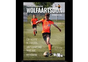 VV Wolfaartsdijk