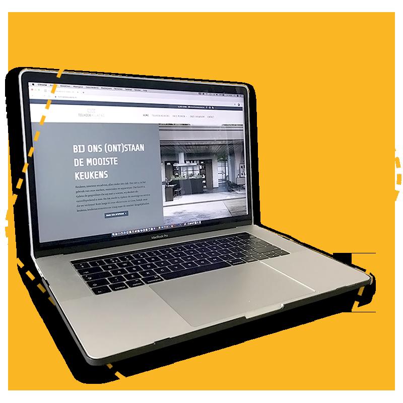 muralt vormgeving websites